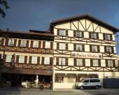 安吉利斯瑞士小屋酒店