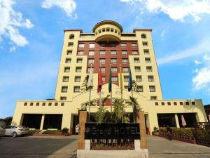 加德滿都大酒店(Grand Hotel, Kathmandu)