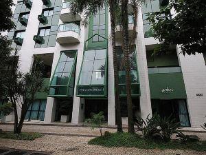 尚巴納長廊酒店
