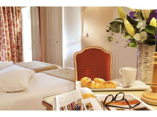 巴黎貝羅酒店(Belloy Saint-Germain Paris)其他