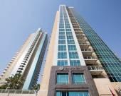 迪拜華美達温德姆市中心酒店