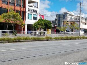 青山公寓(Condominium Aoi Sanmyaku)
