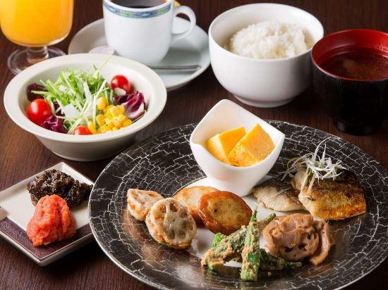 福岡B酒店(The b Hakata)餐廳