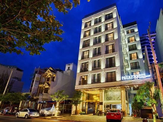 宮殿酒店公寓