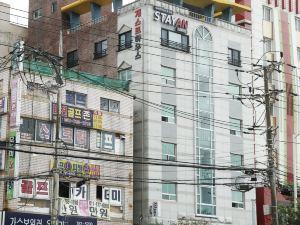 釜山斯太安酒店(StayAn Hotel Busan)