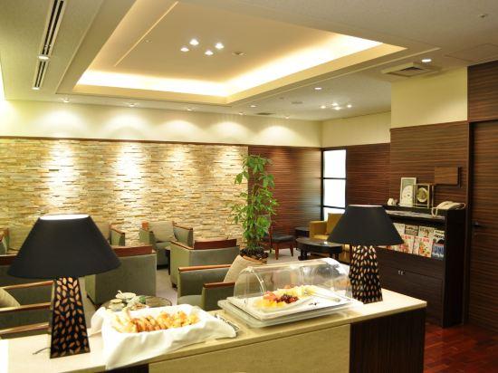 名古屋東急大酒店(Tokyu Hotel Nagoya)行政單人房