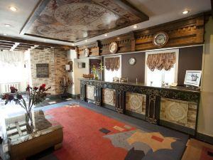 奧斯特羅沃克酒店