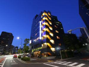 澀谷智慧貓頭鷹旅舍(Wise Owl Hostels Shibuya)