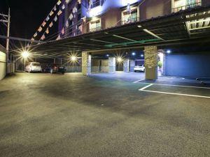 鬆島曉月汽車旅館(Songdo Aria Hotel)