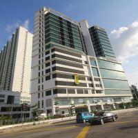 吉隆坡OUG峯會簽名經濟型酒店酒店預訂