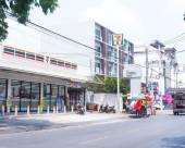 曼谷廊曼貝卡塔旅舍