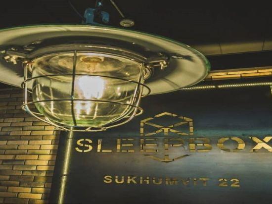 素坤逸膠囊22號旅舍(Sleepbox Sukhumvit 22 Hostel)其他