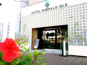 石垣島翡翠島酒店