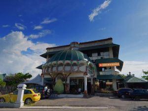 哥打京那巴魯婆羅洲瑞士旅館(Borneo Swiss Guesthouse Kota Kinabalu)