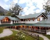 喜鵲栗子旅館
