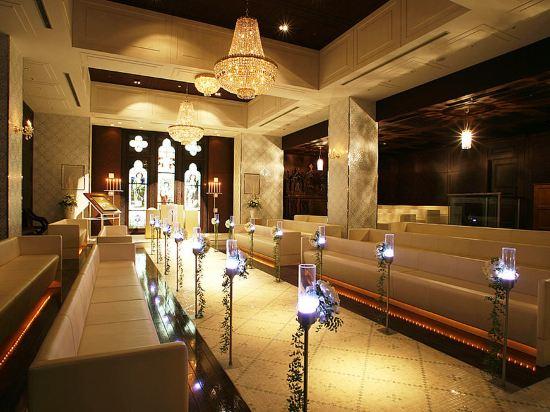 札幌蒙特利埃德爾霍夫酒店(Hotel Monterey Edelhof Sapporo)公共區域