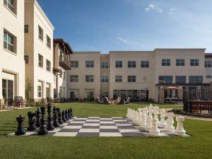 聖巴巴拉戈利塔萬豪居家酒店