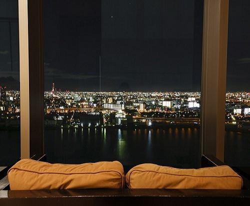 京阪環球塔酒店(Hotel Keihan Universal Tower)其他