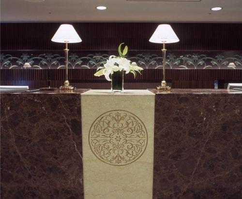 名古屋東急大酒店(Tokyu Hotel Nagoya)公共區域