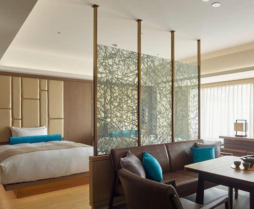 京都祗園賽萊斯廷酒店(Hotel the Celestine Kyoto Gion)其他