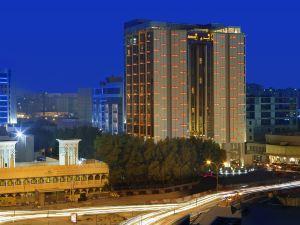 卡塔爾多哈阿瑪瑞酒店