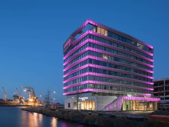 莫希阿姆斯特丹霍瑟芬斯酒店