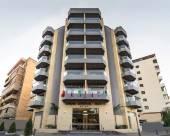 貝魯特城市中心套房酒店