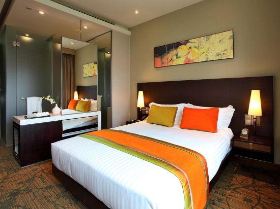 新加坡柏偉詩酒店(Park Regis Singapore)其他