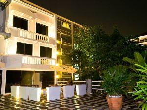 帕塔納克角三卧室別墅(Pratumnak Point Villa - 3 Bedroom)
