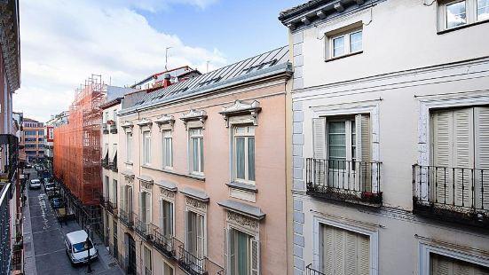 Apartamentos San Lorenzo 26