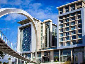 水晶塔住宿酒店