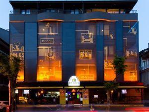 65號經濟型酒店
