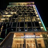 峴港新東方酒店酒店預訂