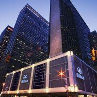 紐約希爾頓俱樂部酒店酒店預訂