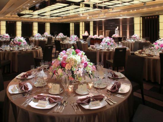 大都會東京城飯店(Hotel Metropolitan Edmont Tokyo)多功能廳