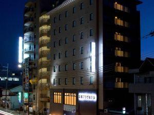 京都廣場酒店新館