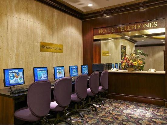 惠靈頓酒店(Wellington Hotel)會議室