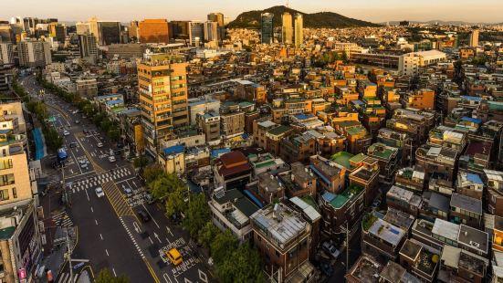 首爾YD公寓