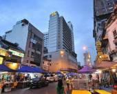 吉隆坡城市別墅酒店