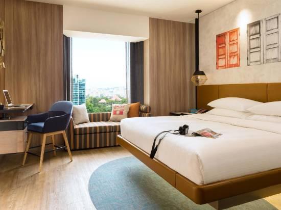 新加坡東陵今旅酒店 香格里拉集團