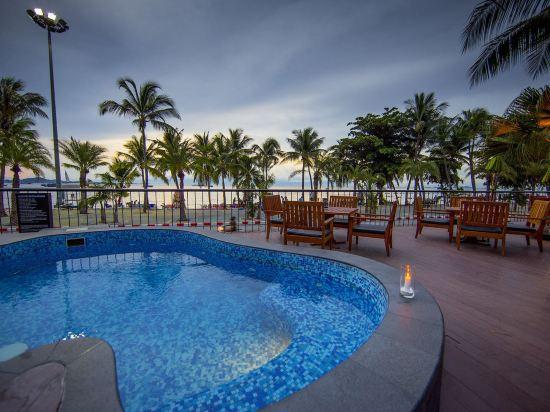 芭堤雅硬石酒店(Hard Rock Hotel Pattaya)健身娛樂設施