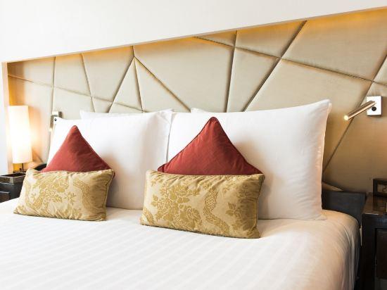 美憬閣索菲特曼谷VIE酒店(VIE Hotel Bangkok - MGallery by Sofitel)行政套房