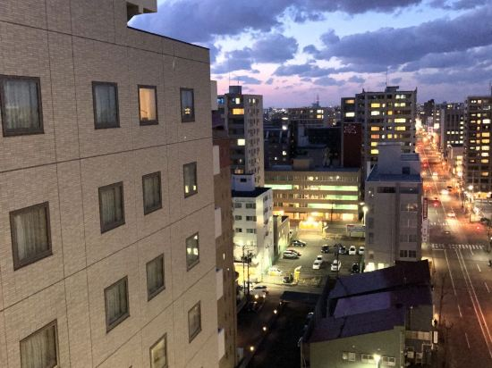 MYSTAYS 札幌站北口酒店(HOTEL MYSTAYS Sapporo Station)舒適單人房