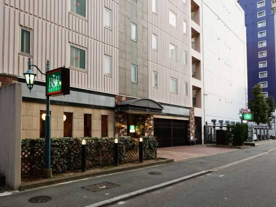 博多站前R&B酒店