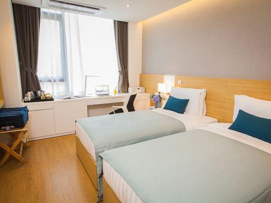 首爾南大門輝盛坊國際公寓(Fraser Place Namdaemun)高級房