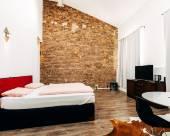 科隆伽樂利勞福特公寓酒店