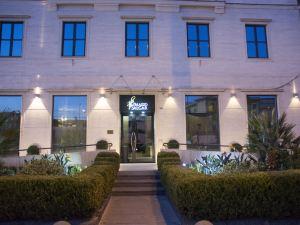 薩爾加宮酒店
