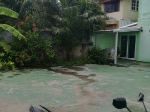 芭堤雅健一公寓(J&E Apartment Pattaya)