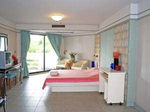 天堂公寓酒店(Paradise Condominium Apartments)