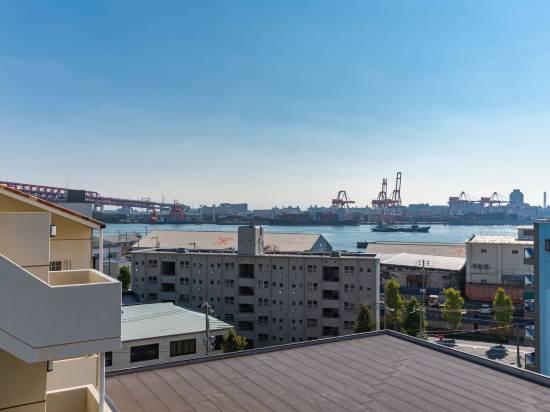 環球灣公寓式酒店